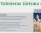 Izdota pirmā Valmieras tūrisma avīze(ARHĪVS)