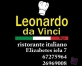 Leonardo da Vinci Restorāns