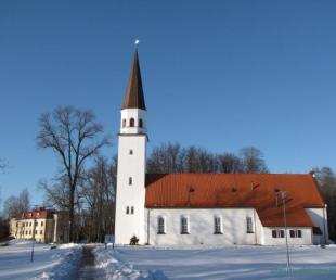 Evaņģēliski Luteriskā Siguldas baznīca