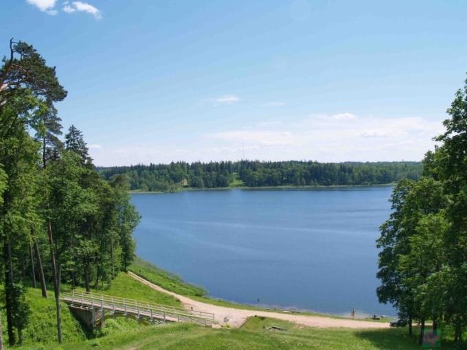 Alūksnes ezerā notiks Baltijas čempionāts ūdens motosportā(ARHĪVS)