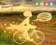 Ikšķilē jau ceturto reizi aicina uz piedzīvojumu velobraucienu Dāmas rullē!(ARHĪVS)