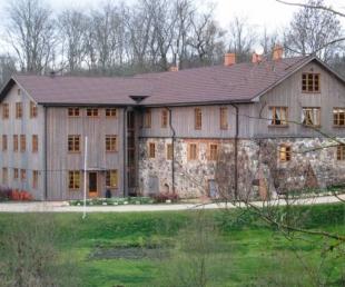 Nitaures Dzirnavas Guests house