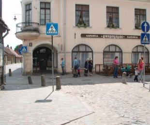 Kafejnīca Staburadze