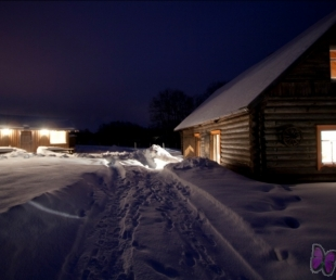 Laipas Pirtsmāja, Brīvdienu māja
