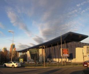 Bowlero Sporta un atpūtas centrs