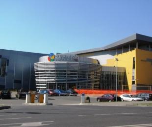 Olimpiskais sporta centrs Rīgā