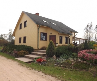 Azarkrosti  Guests house