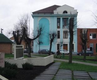 Ludza Viesnīca