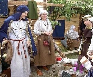 Tērvetē notiks VIII Zemgaļu svētki(ARHĪVS)