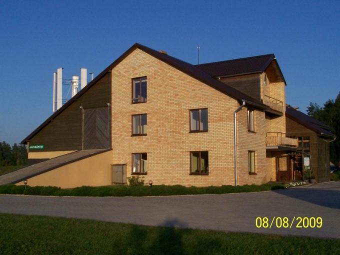 Jaunmārtiņi Viesu nams, naktsmītnes