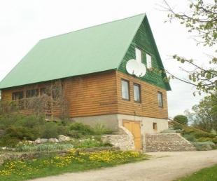Pie Rāznas Гостевой дом