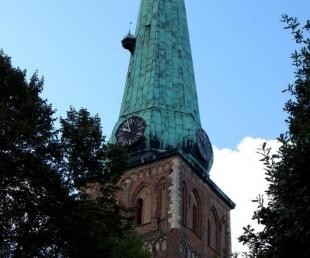 Sv. Jēkaba baznīca