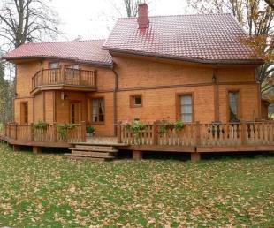 Alkas Pirts Гостевой дом