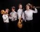 Dzīvās mūzikas grupa Cits Kvartāls