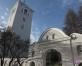 Jelgavas tornis svin gada jubileju(ARHĪVS)