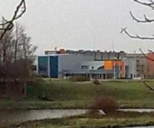 Grobiņas sporta centrs