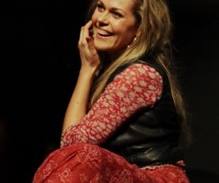 Kristīne Opolais dziedās Milānas La Scala(ARHĪVS)
