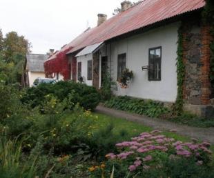 Amatnieki Lauku māja