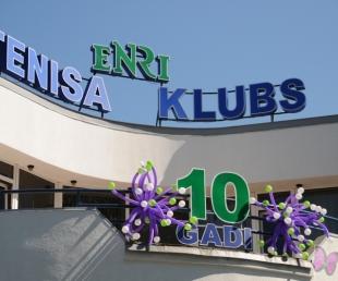 Tennis Club ENRI