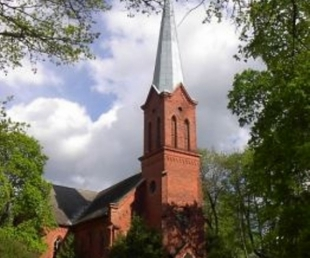 Mazsalacas Svētās Annas baznīca