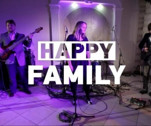 grupa Happy Family