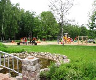 Siguldas bērnu un jauniešu atrakciju parks