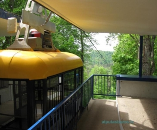 Siguldas gaisa tramvajs