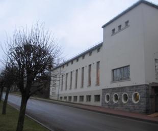 Madona Culture House