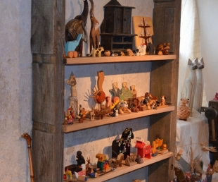 Wooden Toy Museum