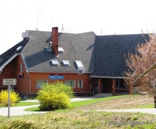 Melturi Gasthaus