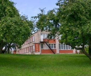 Vērgale Recreation center