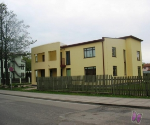 Maza Magnolija Guest house