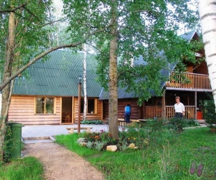 Vējaines - Viesu nams, brīvdienu māja