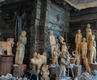 Mazslalacas novada muzejs