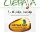 Pasākumi Liepājā 2.- 8.07.2012.(ARHĪVS)