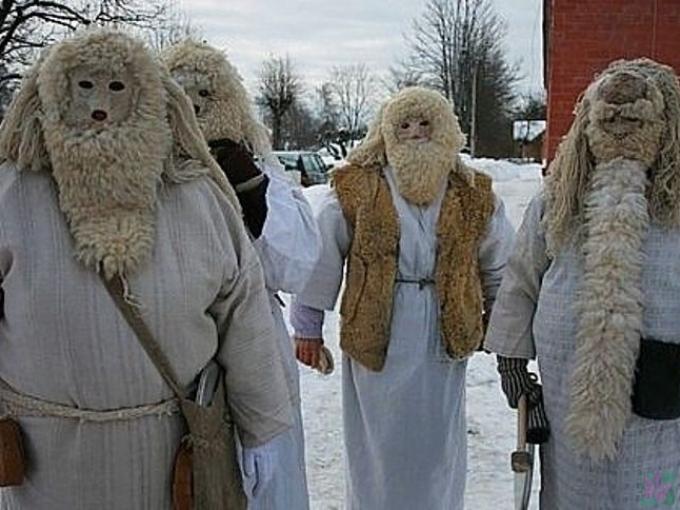 Salacgrīvā notiks vērienīgs masku festivāls(ARHĪVS)