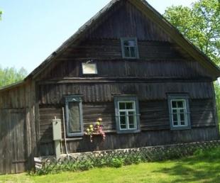 Ozolaines pagasta muzejs