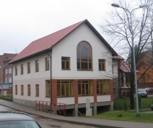 Madonas mūzikas skola