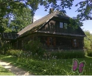 Raiņa muzejs Tadenava