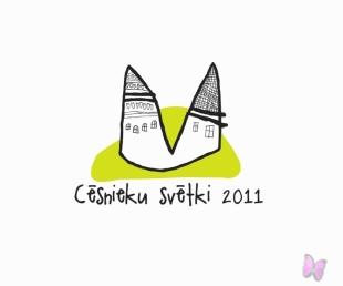 Cēsnieku svētki 2011(ARHĪVS)