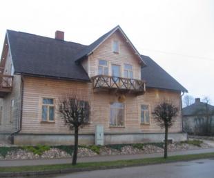 Jānis Viesu nams
