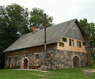 Kalbakas Lauku māja