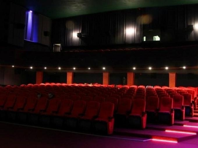 Kinoteātris Rio