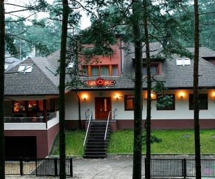 Siroko Guest house