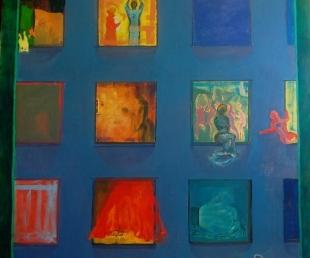 Ziemeļu valstu modernā māksla - Talsos(ARHĪVS)