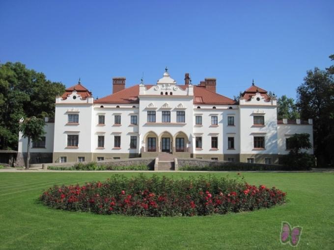 Rokišķu novada muzejs. Lietuva