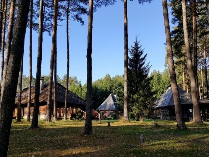 Gungas Recreation center