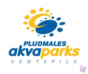 "Ventspils ""Pludmales akvaparks"""