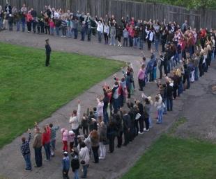 Pasākumi Liepājā 4.- 10.06.2012.(ARHĪVS)