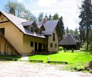 Eglaines Viesu nams